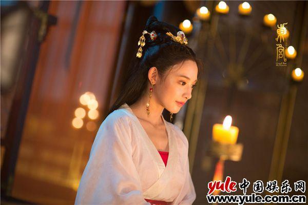 东宫寻找角色背后的闪光点陈星旭彭小苒演技直击人心